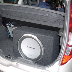 Diy Bass How To Install A Car Subwoofer