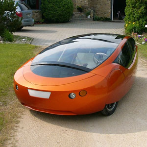 urbee 2 the 3d printed car that will drive across the country - Cars Pictures To Print