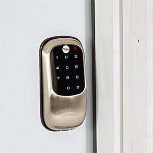 Ditch The Keys It S Time To Get A Smart Lock