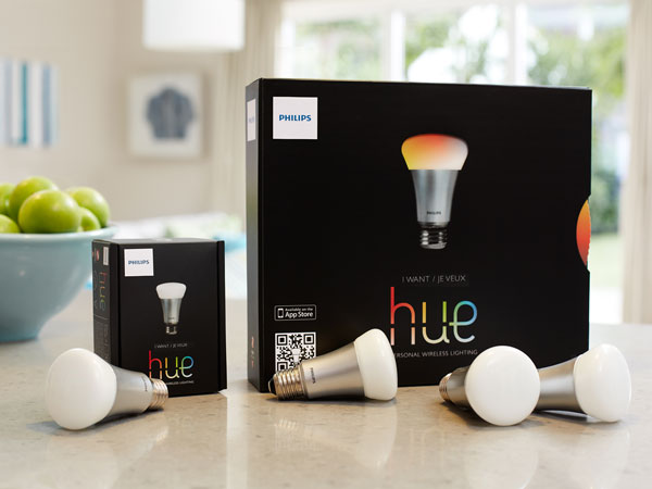 simple gadgets to make your home smarter