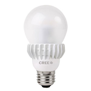 Cree 39 S Led Replacement For The 75 Watt Bulbs You Can 39 T Buy Anymore