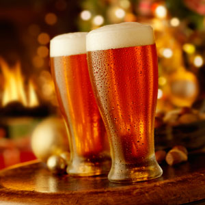 How To Make A Christmas Beer - Making the Perfect Holiday Brew