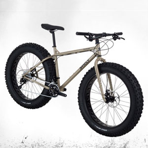 Are Mountain Bikes With Big Tires Better Should You Buy a Fat Bike