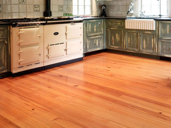 Eco Friendly Wood Flooring 4 eco-friendly flooring options