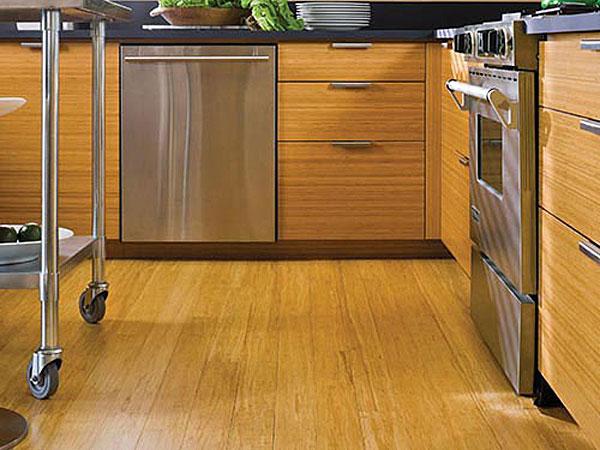Eco Flooring Options 4 eco-friendly flooring options