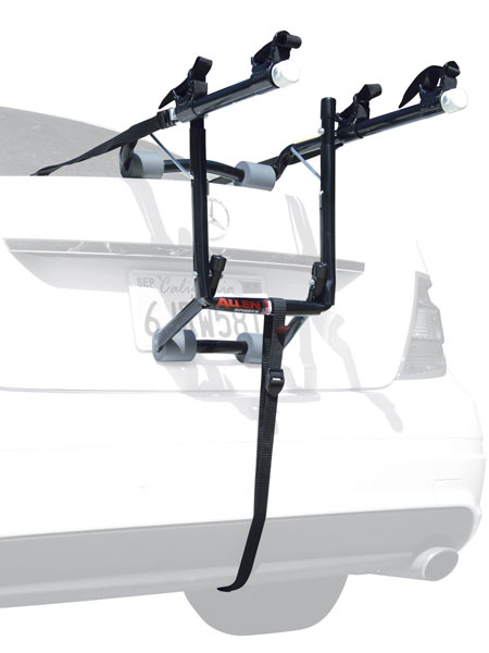 How To Pick The Right Bike Rack For Your Car