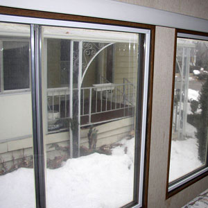 Save Money and Make Your Old Windows More Efficient With Inserts