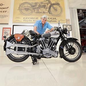 Jay Leno Predicts Future Collectible And Classic Cars