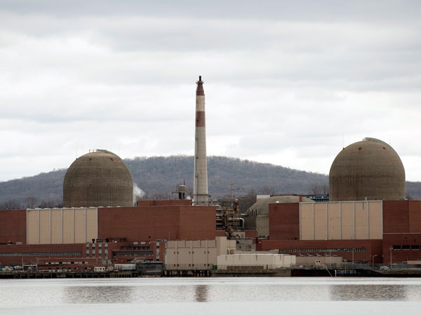 The Nuclear Power Plants Of The Past Present And Future