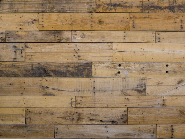 8 Large-Scale Projects - 8 Clever Ways To Build With Reclaimed Wood