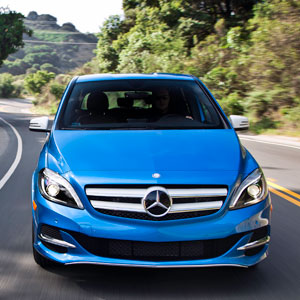 Driving the 2015 mercedes benz b class electric drive for 2015 mercedes benz b class electric drive