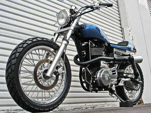 11 boutique motorcycle builders