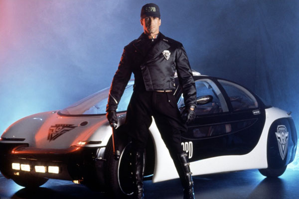 What Sci-Fi Movies Get Wrong About Cars