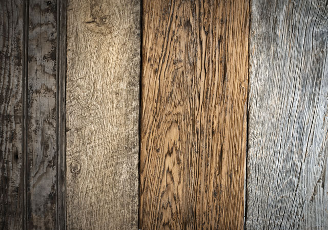 6 things to know about working with reclaimed wood for Reclaimed wood decking