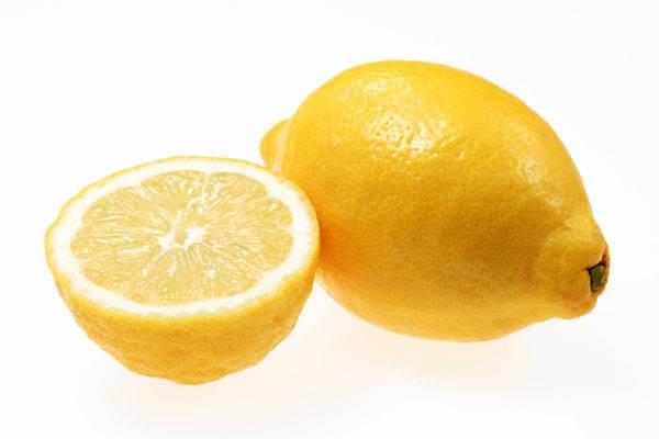 how to cut lemons for a bar