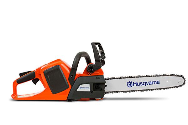 Chainsaw - фото 9