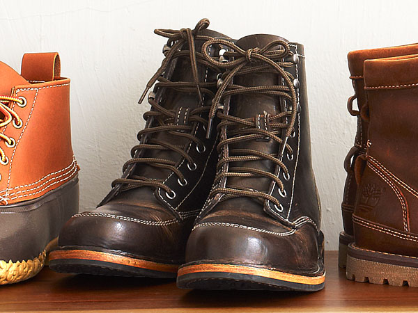 7 Pairs of Boots Every Man Should Own