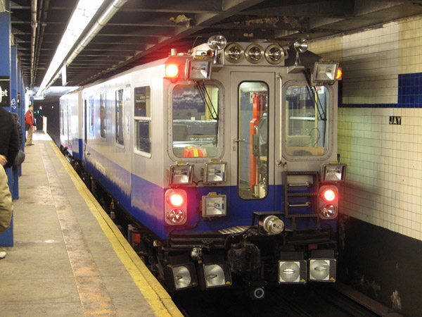 Car Service Flushing To Brooklyn