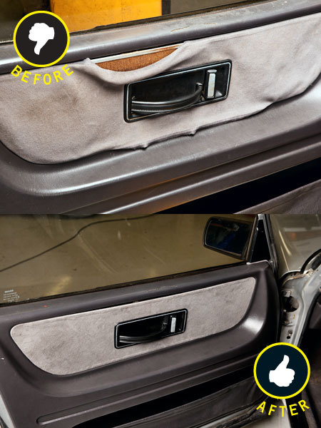 lucky car interior official website interior roof lining pillar leather u for sale mcf home. Black Bedroom Furniture Sets. Home Design Ideas