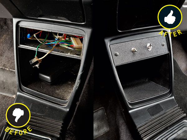 How to Fix Up Your Cars Interior on the Cheap