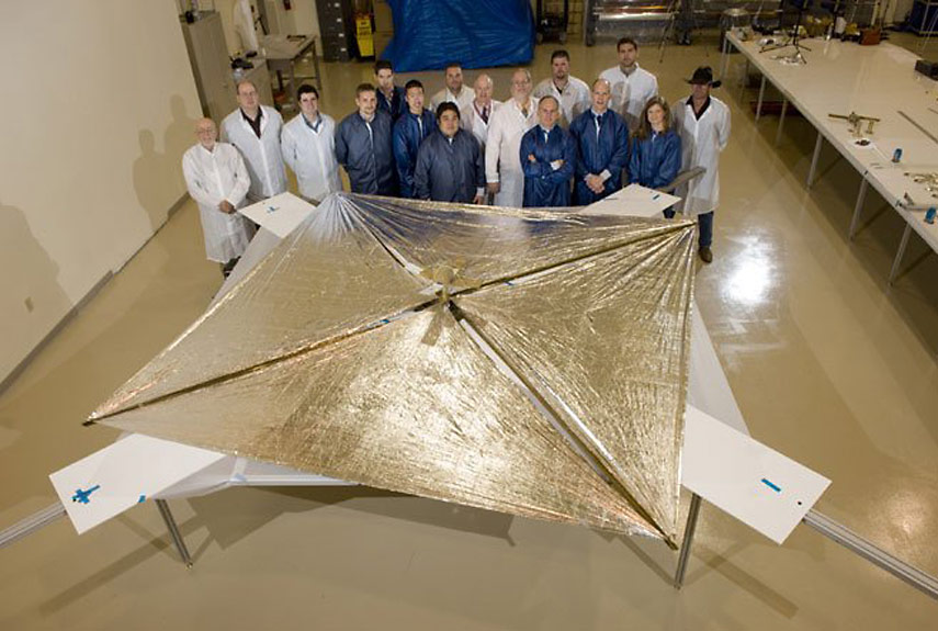 Bill Nye S Lightsail Spacecraft Is Incommunicado