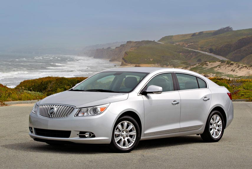 The Best Big Sedans For The Least Dough