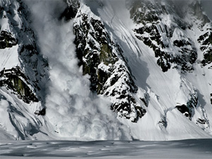 Emergency Survival Stories – How to Handle an Avalanche ...