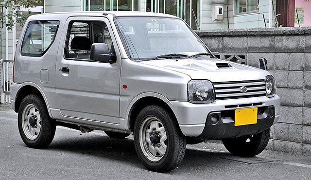 How Suzuki Usa Could Have Saved Itself