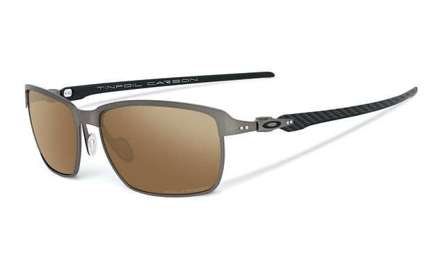 Carbon Fiber Oakley Sunglasses