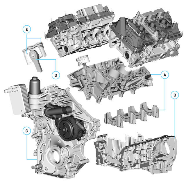 ford 3 5l v6 engine problems  ford  free engine image for