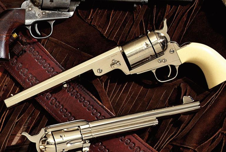 Cowboy Guns Wallpaper Image Gallery old west...