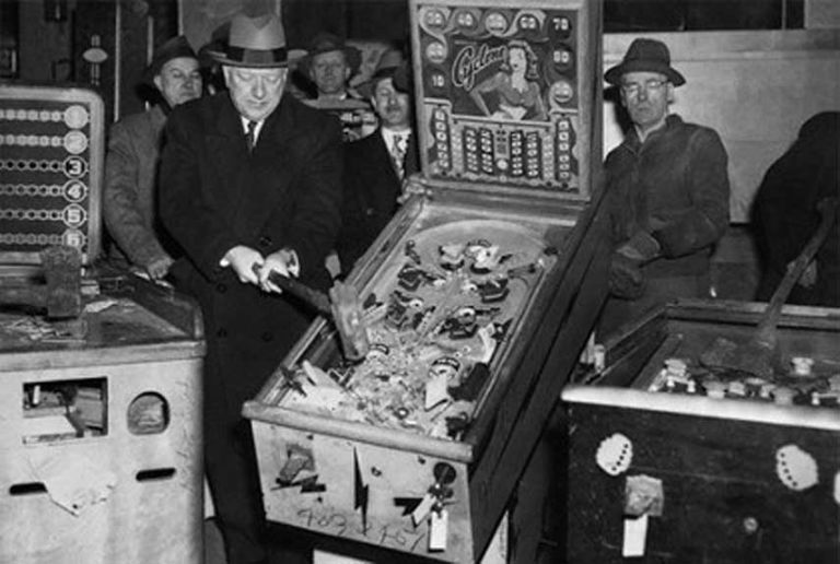 11 Things You Didn T Know About Pinball History