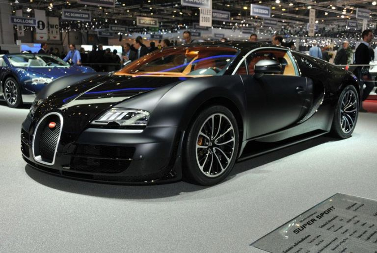 7 cars that are faster than gravity - ultrafast supercars