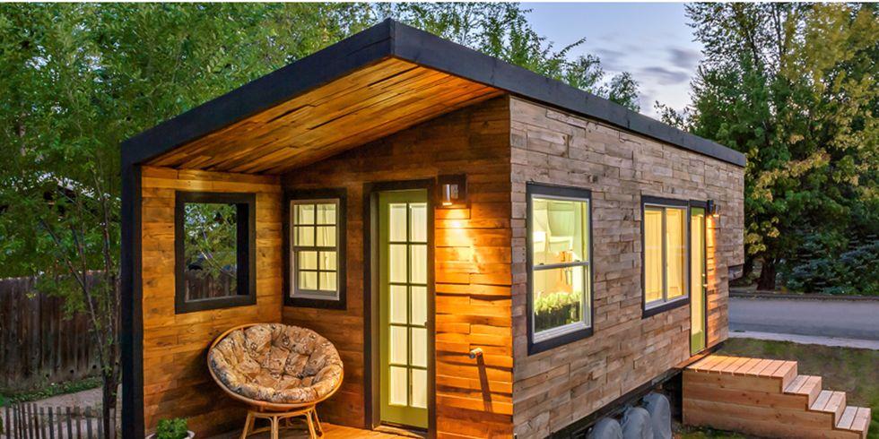 Tiny House Ideas on Flipboard