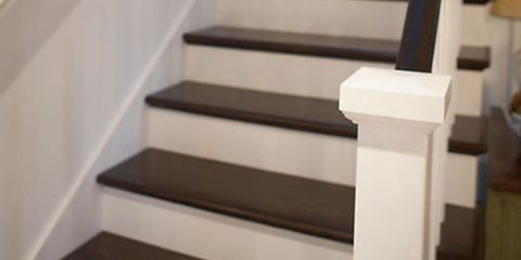 6 household tips to keep handrails counters and baseboards together. Black Bedroom Furniture Sets. Home Design Ideas