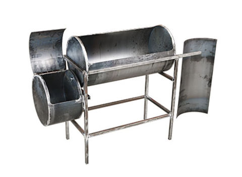 How To Build A Smoker For Your Backyard Diy Bbq Smoker Plans