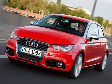 2010 audi a1 test drive photo gallery. Black Bedroom Furniture Sets. Home Design Ideas