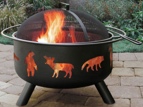 5 Portable Fire Pits For A Campfire On The Go