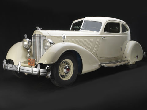 classic coupes 7 sleek rides of the 1920s and 30s. Black Bedroom Furniture Sets. Home Design Ideas