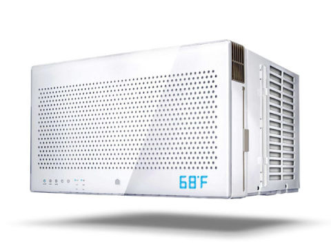 9 Best Window Air Conditioners Window Mounted Room Ac Units