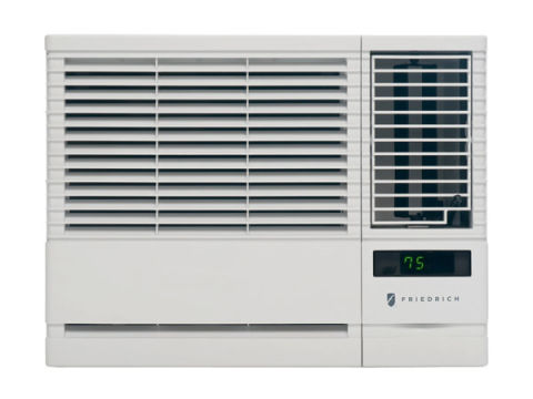 Best window air conditioners window mounted room ac units for 17 wide window air conditioner