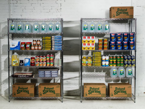 How To Set Up A Food Pantry At Church