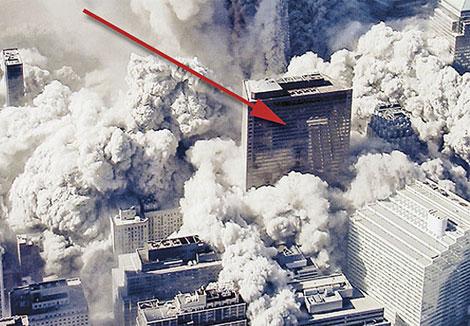 Tower 7 World Trade Center World Trade Center 7