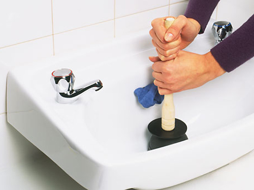 Best Plunger For Kitchen Sink