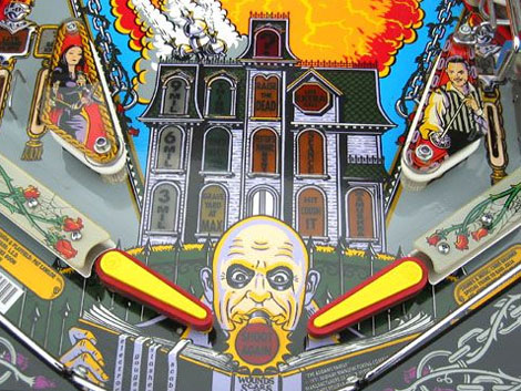 best selling pinball machine