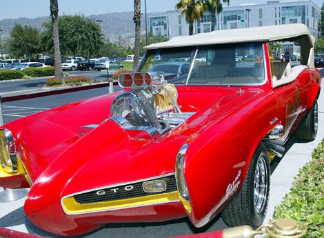 Ronnie Garner Used Cars