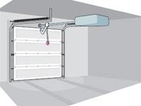 fix garage door6 Best Garage Door Repair Tips  How To Fix Your Garage Door