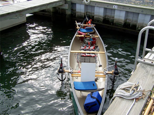 The Backwater Diy Electric Boat Marathon