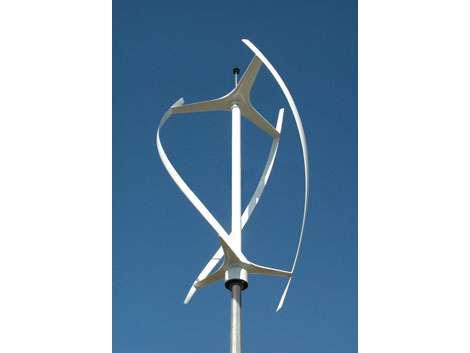 10 Wind Turbines That Push the Limits of Design