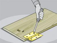 7 Easy Repairs For Broken Wood Furniture